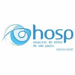 HOSP - Hospital de Olhos de São Paulo