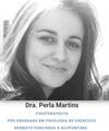 Dra. Perla Garcia Martins