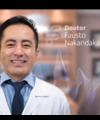 Dr. Fausto Kigui Nakandakari